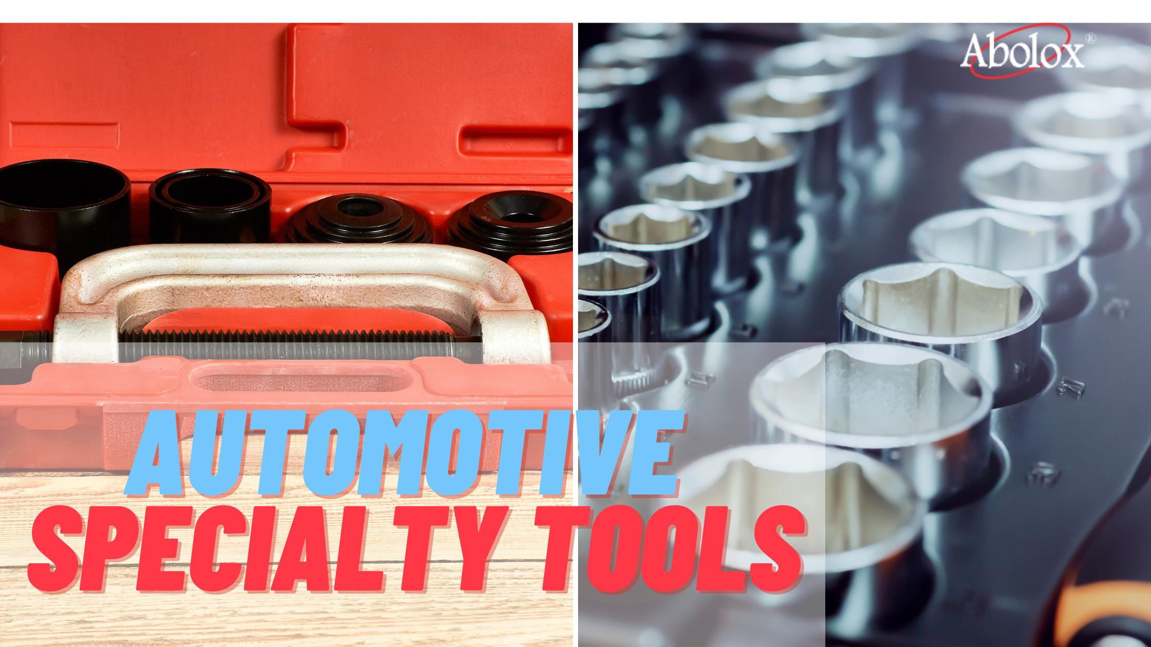Automotive Specialty Tools