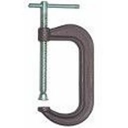 Williams CC-412S C-Clamp, Standard , 12-inch