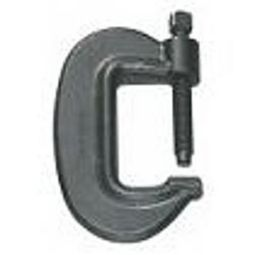 Williams CC-4LAAW Heavy Service C-Clamp, 0 to 4-21/32-inch
