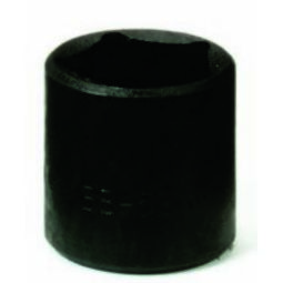 3/8 inch Drive Black Penta Socket - Williams BB-526