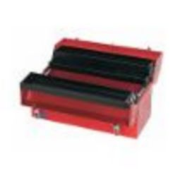 Williams TB-6218A Cantilever Toolbox 21