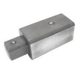 CDI Torque 2344-0051-19 - Male Square Adaptor  3/4 X 1-1/2