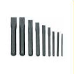 Williams CS-9 9 Piece Cold Chisel Set (Roll)
