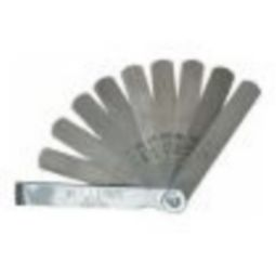 Williams GS-2 Standard Feeler Gauge Set