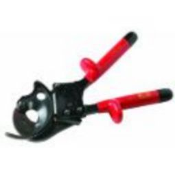 Bahco 2806-52V 1000V Insulated Cable Cutter 52MM Capacity