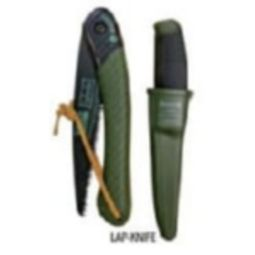 Bahco LAP-KNIFE Laplander + Knife (Lap Knife)