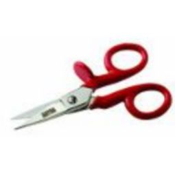 Bahco SC127V 1000V Insulated Scissors - 2-inch Cut Length