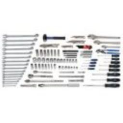 Williams MSOS-102TB Basic Tool Set 102 Pcs W/Tool Box