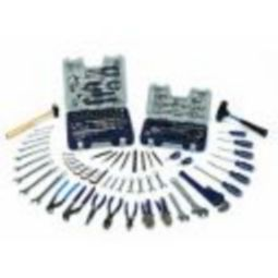 Williams WSC-130 Maintenance Tool Set Tools Only - 130 Pieces