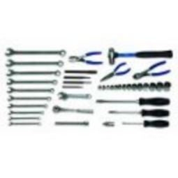 Williams WSC-41 Basic Service Set Tools Only - 41 Pieces