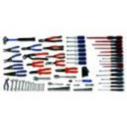 Williams WSC-95 Basic Electrical Repair Set Tools - 95 Pieces