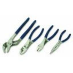 Williams 23052 4 Piece Combination Pliers Set