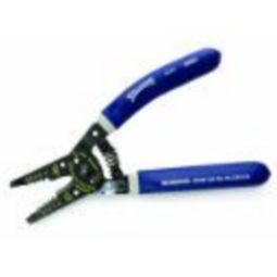 Williams 23533 Super-Duty Wire Stripper w/ Bolt Cutters 10-18