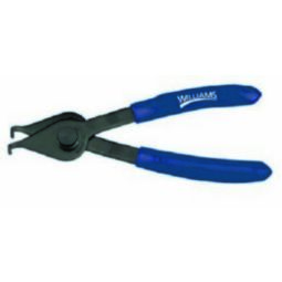 Williams PL-1622 Snap Ring Pliers - 0.038-inch, 90 degree tip