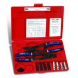 Williams PL-529 Heavy Dty Snap Ring Pliers Set