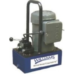 Williams 5E05H1G Electric Pump 0.5 HP 1 Gal