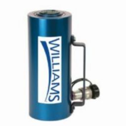 Williams 6CA100T06 100-Ton Aluminum Cylinder 6'' Stoke
