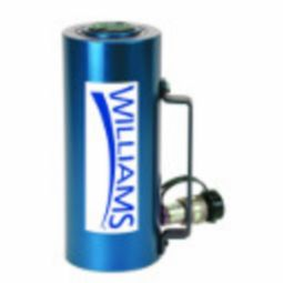 Williams 6CA50T10 50-Ton Aluminum Cylinder 10 inch Stoke