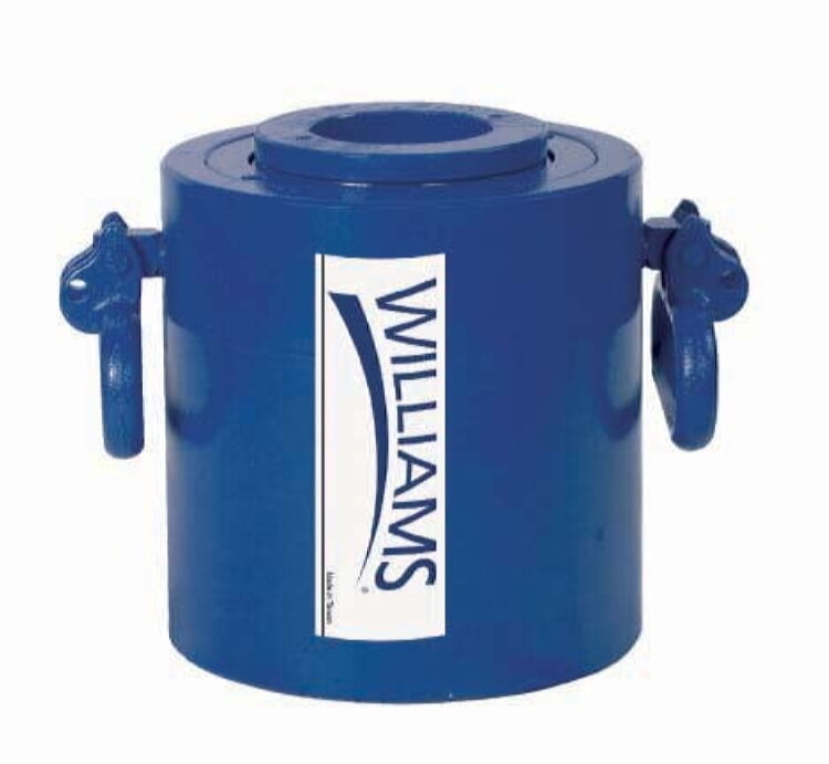 Williams 6CH30T06 30-Ton Single Acting Cylinders 6.13 inch Stroke