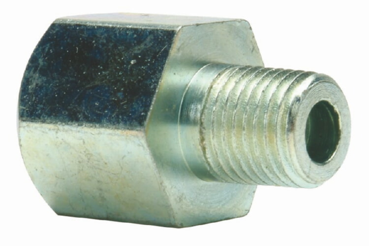 Williams 8FR38M25F Reducer, From 3/8 inch Male To 1/4 inch Female