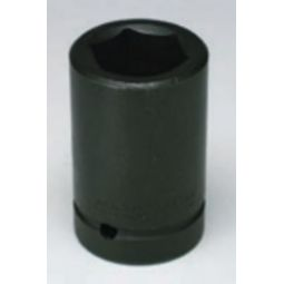 1 inch Drive 105mm Deep Impact Metric Socket 6 Point-89-105mm Wright Tools