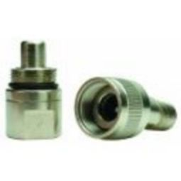 Williams 8R38D 3/8-inch Fitting Shallow Speed Coupler, Male/Female