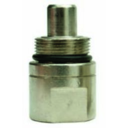 Williams 8R38DM 3/8-inch Fitting Shallow Speed Coupler, Male