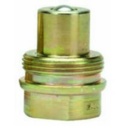 Williams 8RH38DM 3/8-inch Fitting High Flow Coupler, Male