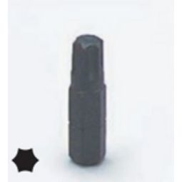 3/8 inch Drive 6mm Ribe Torx Bit -9281 Wright Tools