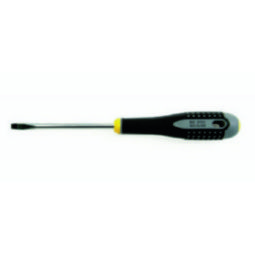 Bahco BE-8155 Ergo Handle Slotted Screwdriver 9-3/4 x 5 x 1/4