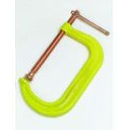Williams 20002 2-inch C-Clamp Copper