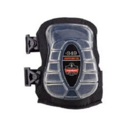 Ergodyne ProFlex 349 Broad Cap Lightweight Gel Knee Pad (18349)
