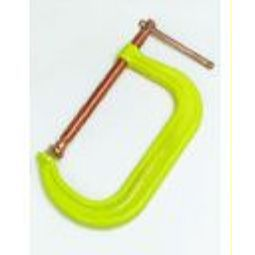 Williams 20003 3-inch C-Clamp Copper