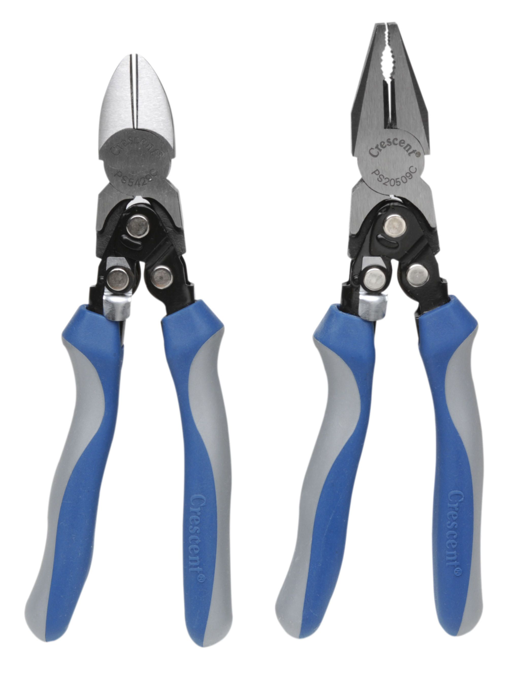 Crescent PSCA2SET Plier 2pc CA Set, Pro Series
