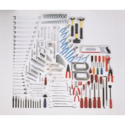 220 Pc Intermediate Set, 1/4