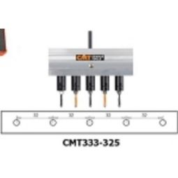 CMT Orange Tools CMT333-325 Boring Head System 32 mm
