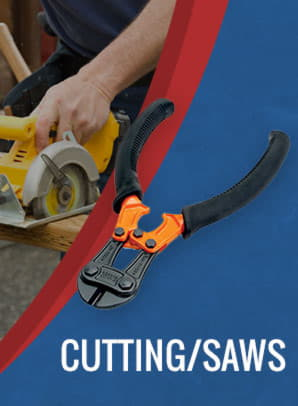 Cutting/Saws