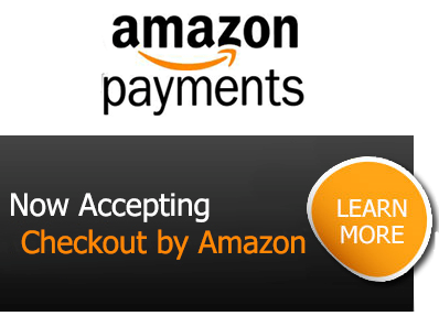 We accept Amazon Pay