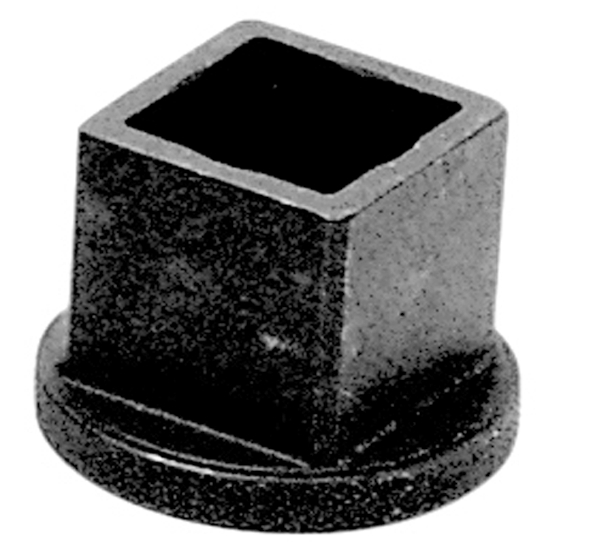 3/4 In X 1/2 In Square Drive Reducer - 2000-226-3