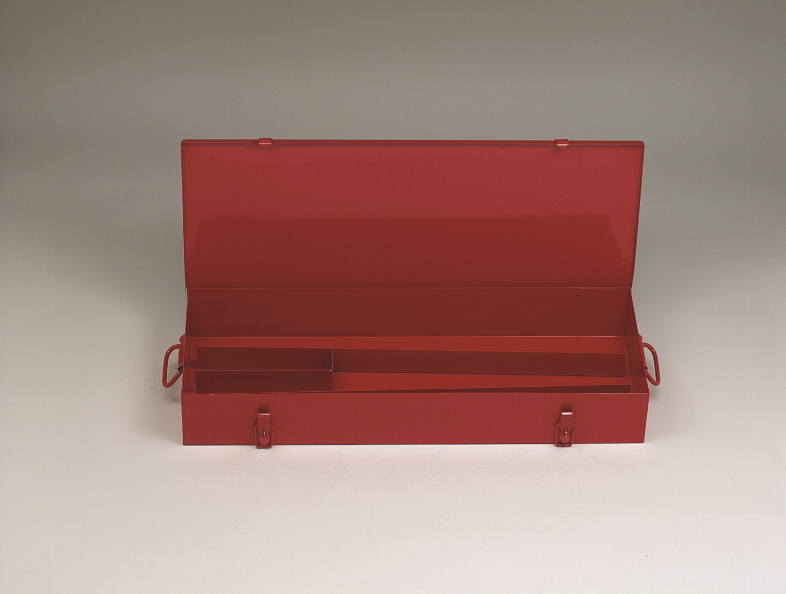 299 Metal Box for Sets 821, 829, and Special Sets - 31-1/2