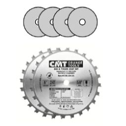 CMT Orange Tools 299.001.00 Shim 0.004