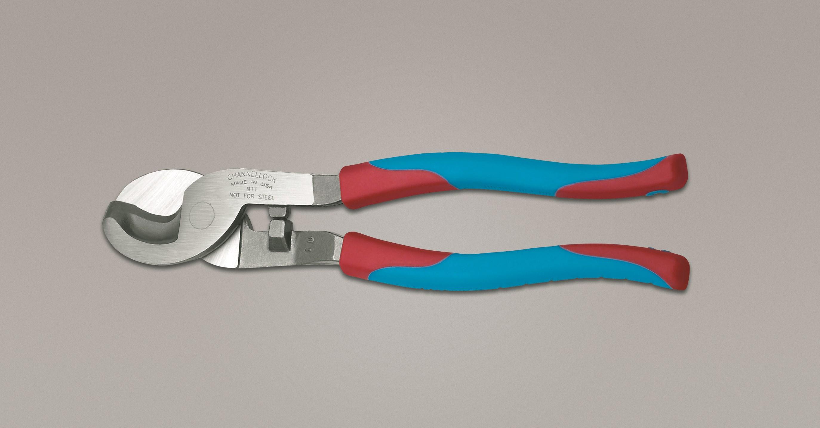 Wire Stripper & Crimper Pliers, Page 2