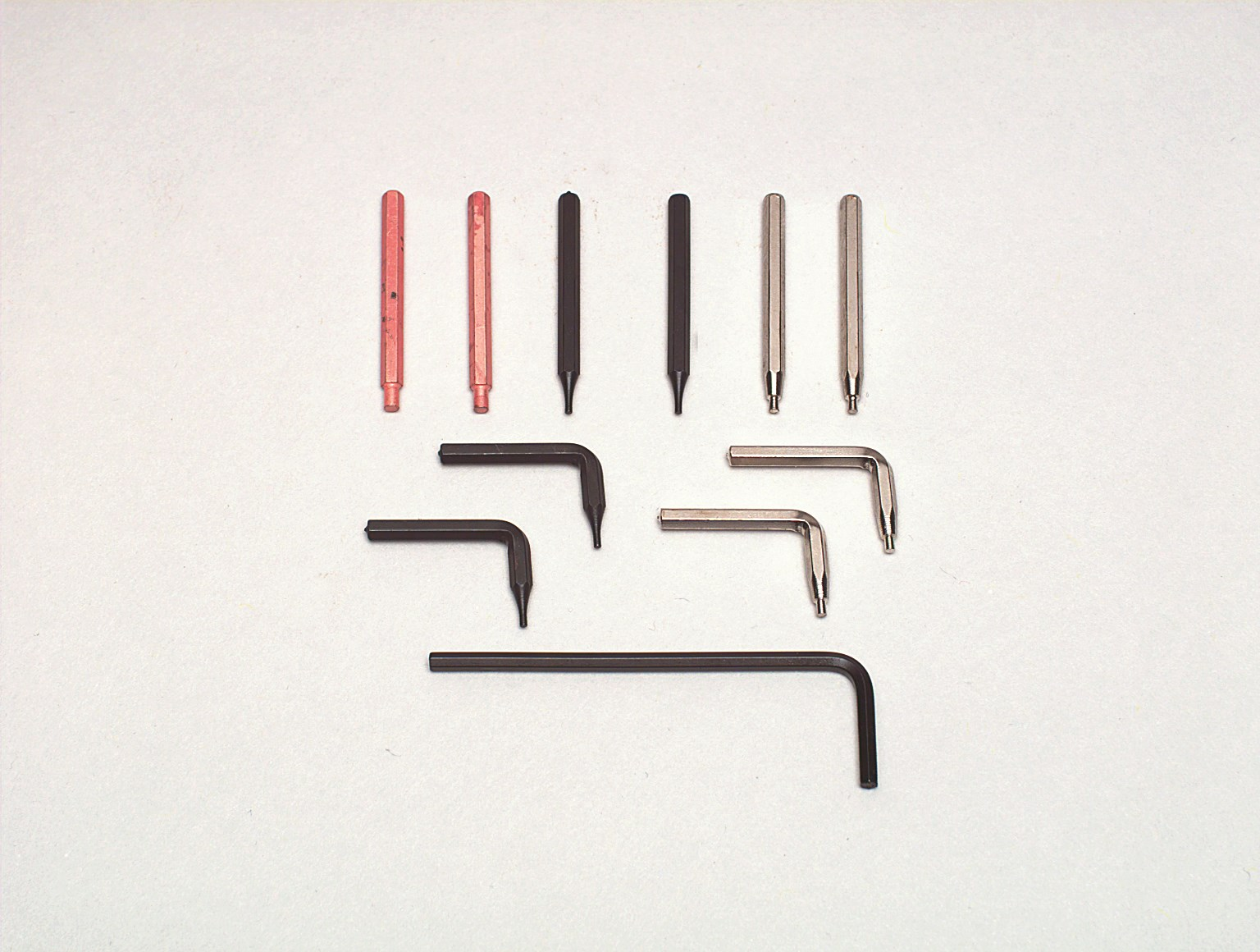 Wright Tool 9H1221RK Replacement tip kit for 9H1221S