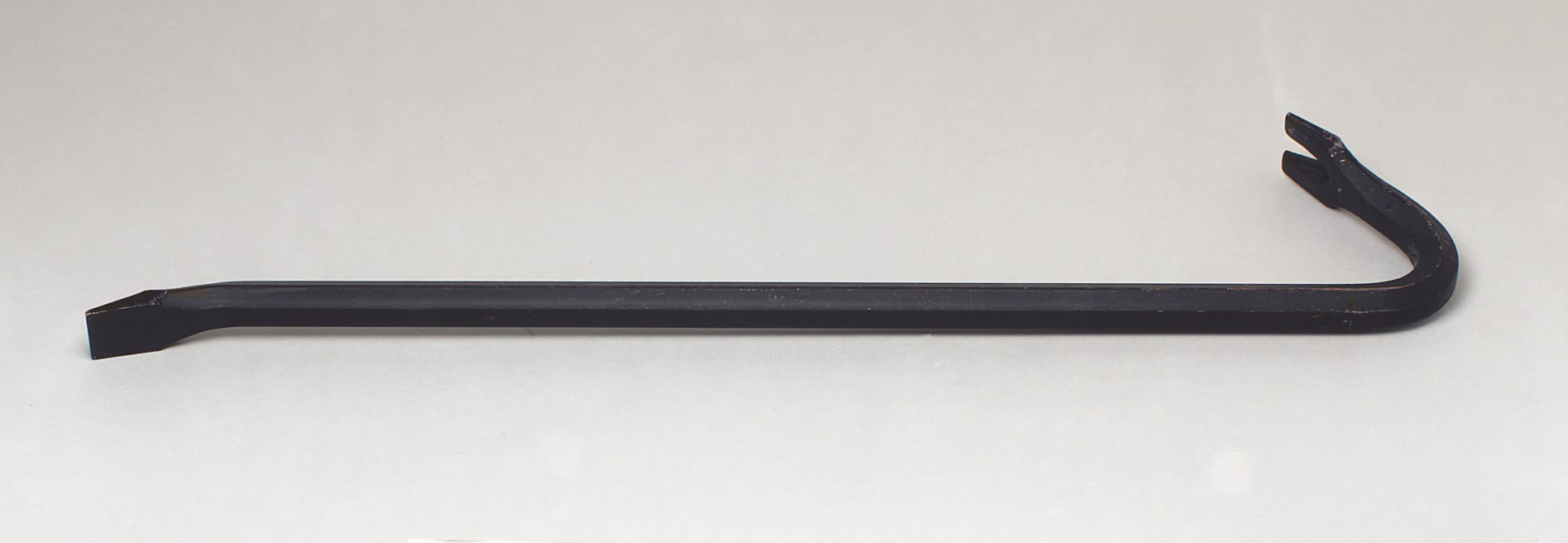 Wright Tool 9M717 3/4 inch x 36 inch (Mayhew #717/41004) Gooseneck Wrecking Bars