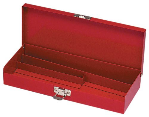 W411 Metal Box For Sets 417, 418 - 10-5/8
