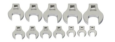 Williams JHW10840 12 Piece 1/2