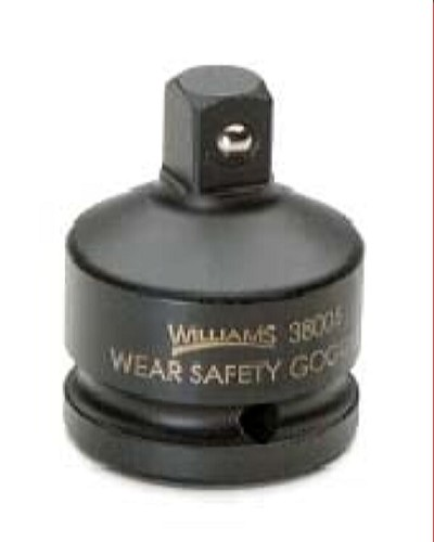 Williams JHW38005 3/4 Drive Female x 1/2 Male Impact Adapter
