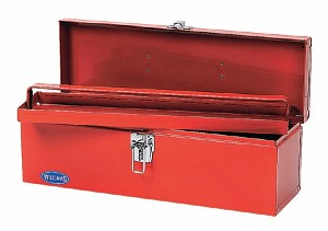 Williams TB-6119A Flat Top Toolbox 19