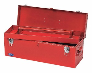 Williams TB-6124A Flat Top Toolbox 26