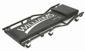 Williams 42301 Heavy Duty Drop Sholder Creeper
